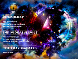 Rave Cosmology Certification